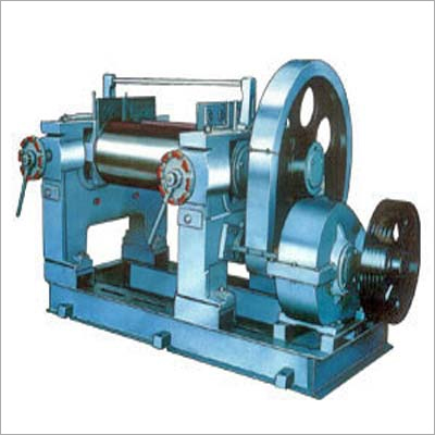 Rubber Mixing Mill V-Belt Drive