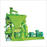 Rubber Recycling Machinery