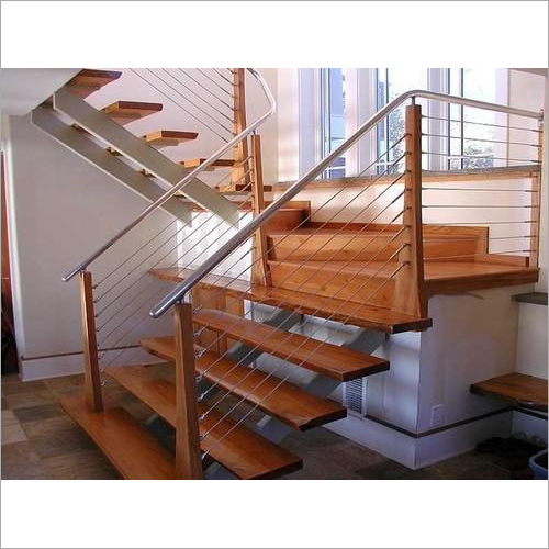 Residential Stainless Steel Railing
