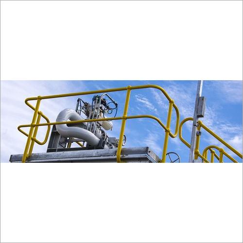 MS Tubular Handrail