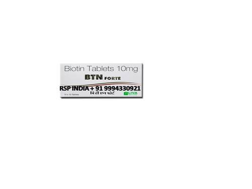 Btnforte Tablets