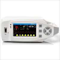 TABLE TOP PUSLE OXIMETER