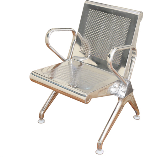 SS Single Seater Visitor Chair