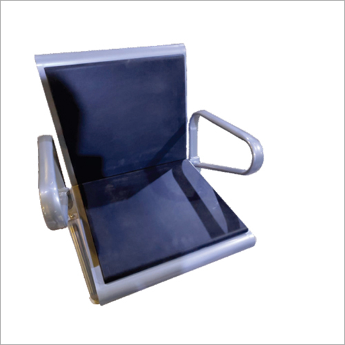 PU Single Seater Visitor Chair