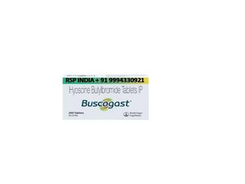 Buscogast Tablets
