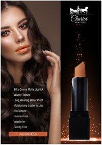 Chariot New York Italian Rosa Creme Lipstick (Peach)