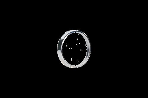 Speedometer Rim Chrome