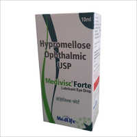 Hypromellose Ophthalmic USP Eye Drops
