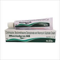 Clotrimazole Beclomethasone Dipropionate And Neomycin Sulphate Cream