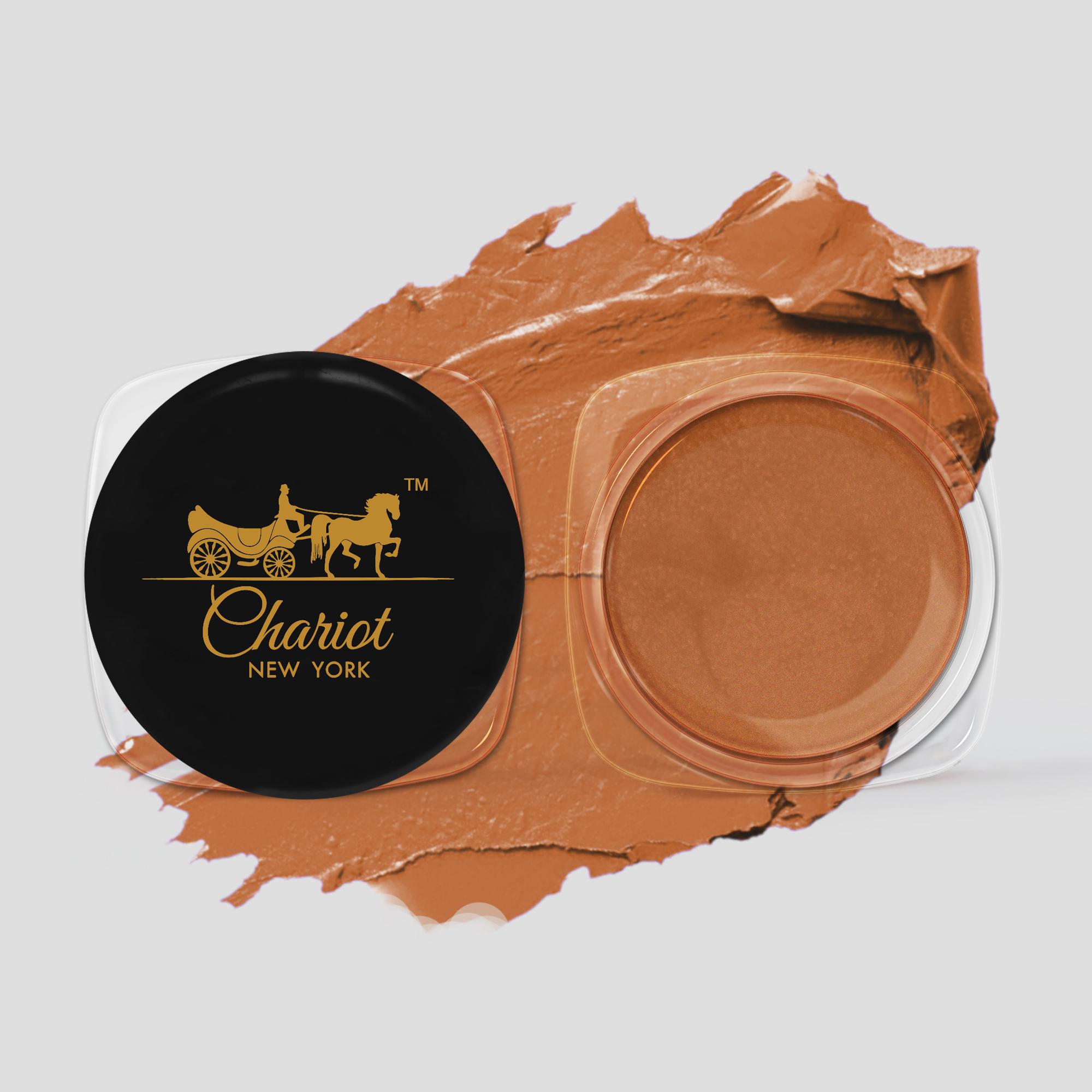 Chariot New York Copper Bronze Shimmer Blush (Bronze)