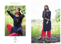 Kalki Fashion By  Nakshatra