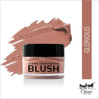 Chariot New York Glorious Matte Blush (Nude) 10gm