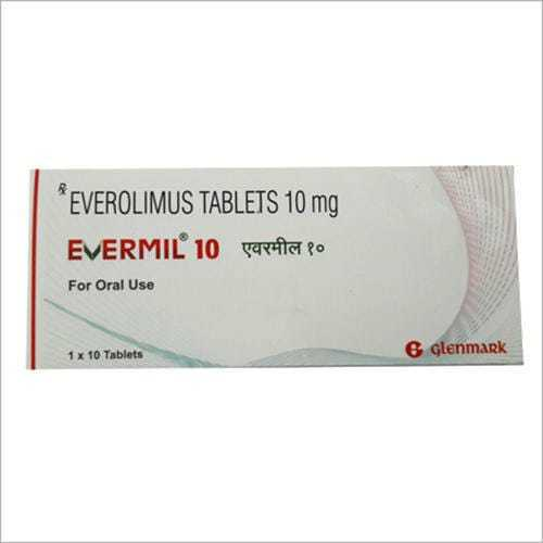 Evermil 10mg Tablets