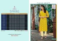 Poonam Designer By Spring