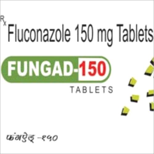 150 mg Fluconazole Tablets