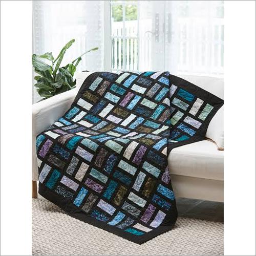 Designer AC Bed Quilt