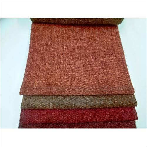 Coloured Suede Fabric