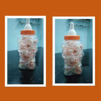Encee Jar-CB-30 Pieces