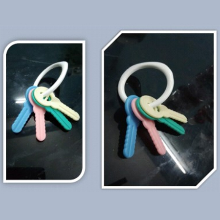 Key Teether