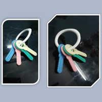 Key Teether
