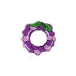 Grapes Water Filled Toy Teether
