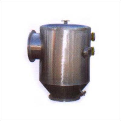Vessel - Fabricated Vessels