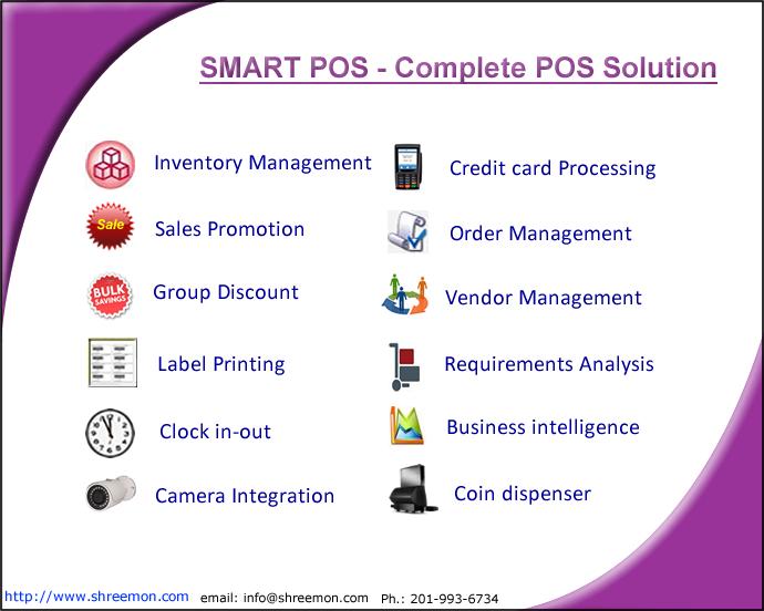 POS Software