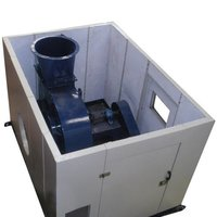 Acoustic Enclosure For Machines