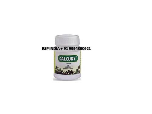 Calcury Tablets