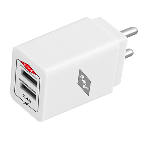 2.4 Amp Wall Charger
