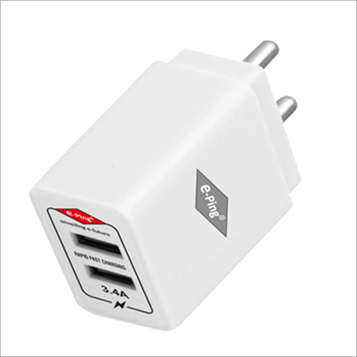 3.4 Amp Wall Charger