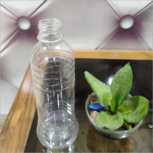 Round Pet Bottles 500ml
