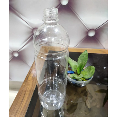 Transparent Phynel Bottle 1ltrs