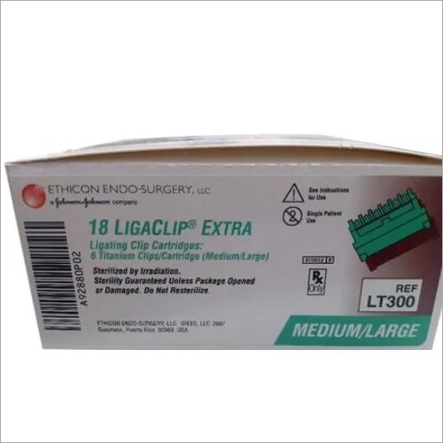 LT300 Ethicon Liga Clip