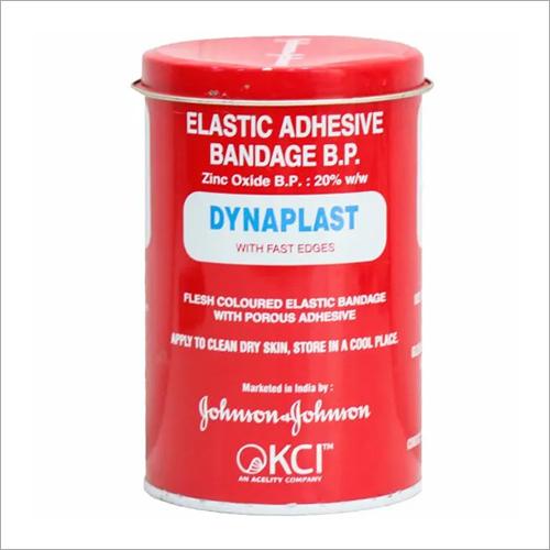 10 X 4 CM Dynaplast Elastic Adhesive Bandage