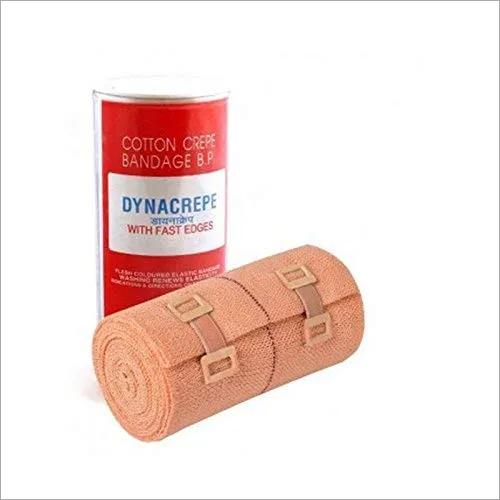 Dynacrepe Bandage All Size