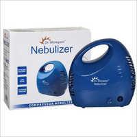 CN10 Dr Morepen Nebulizer