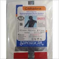 VP Shunt Chhabra G Surgiwear