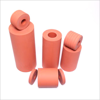 Silicone Rubber Roller For Plastic Beads