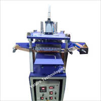 Flat Stamping Machine for Switches