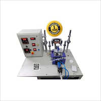 Cap Foiling Stamping Machine