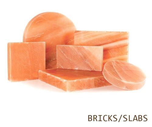 Bricks/Slabs Salt