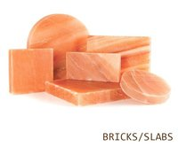 Bricks/Slabs Salt