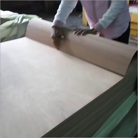 Flexi Plywood