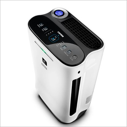 Automatic Anti Bacterial Air Purifier