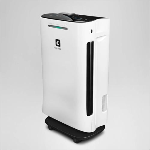 Automatic Portable Air Purifier