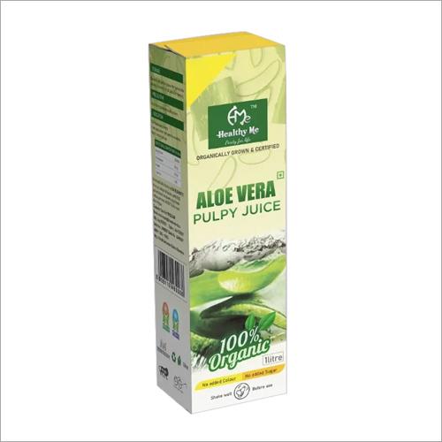 1 Ltr Aloe Vera Pulpy Juice