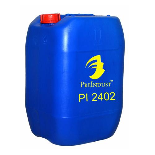Biocides - Chlorine based