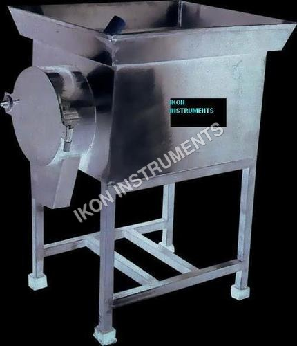 Dry Grinding Machine  (Gravy Making Machine)