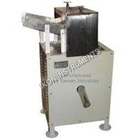 Aloe Vera Gel Extraction Machine